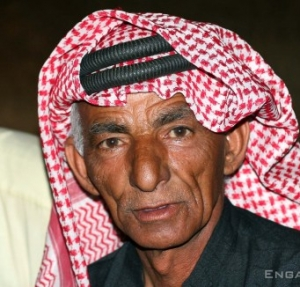 Meet a local Jordanian