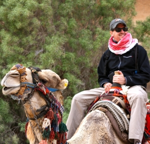 Life Changing Travel – Jordan