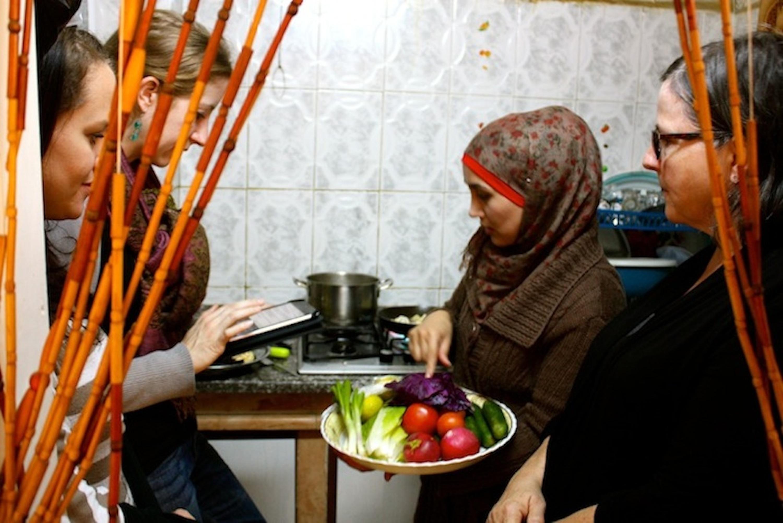 Cooking Experience in Jordan