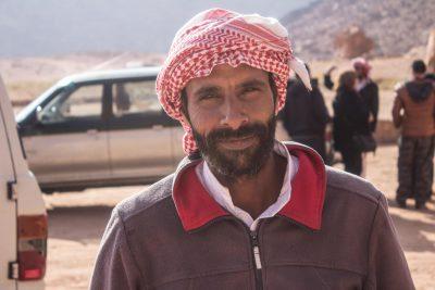 Jordan Tour - Wadi Rum