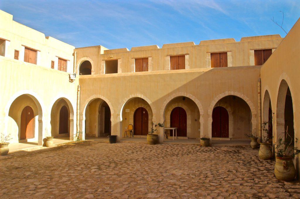 Funduq des Forgerons Sfax Medina