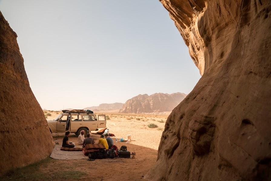 wadirumcamping
