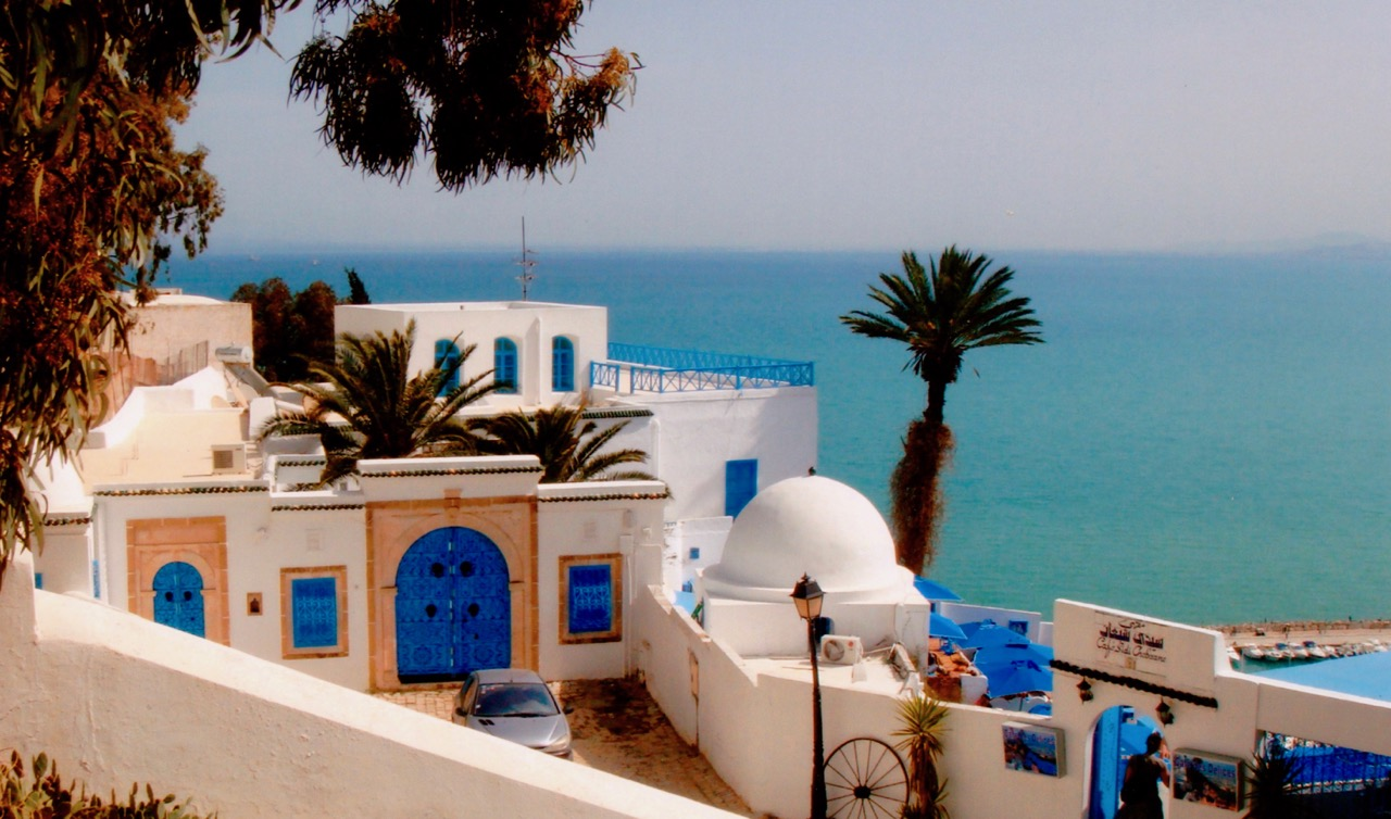 Tunisia's Surprising Diversity As A Travel Destination
