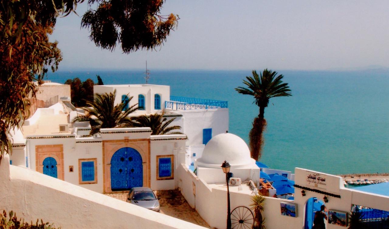 Tunisia's Surprising Diversity As A Travel Destination