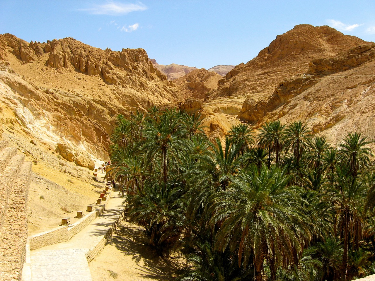 Weather in Tunisia: Tips for Your Tour