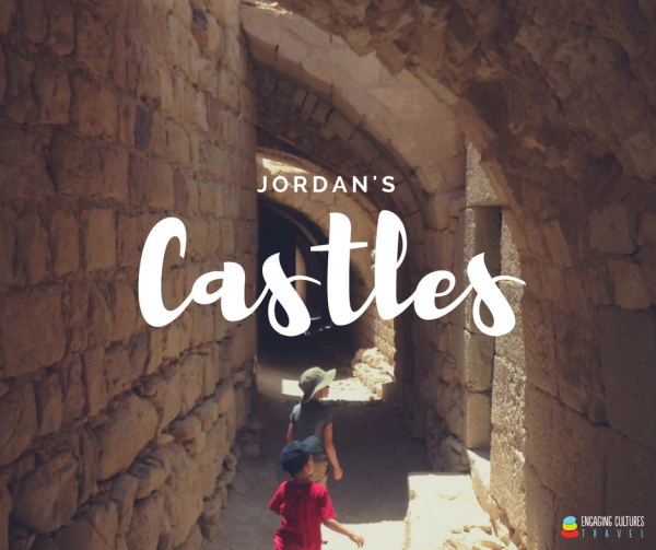 Shobak castle in Jordan