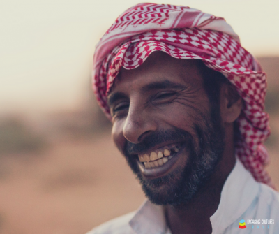 the people you meet on a Jordan tour - Engaging Cultures Travel