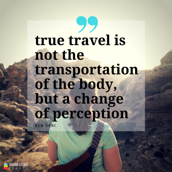 transformation travel quote