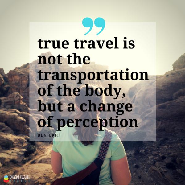 transformation travel quote