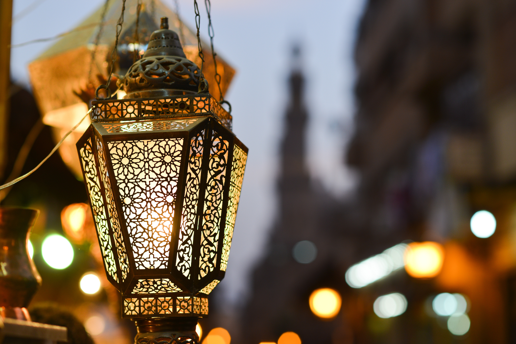 Travel to Egypt in Ramadan: What to Expect on your Holiday