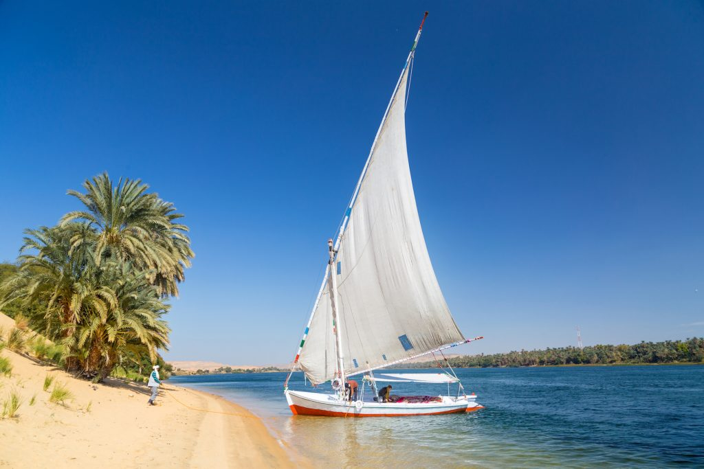 Nile Cruise Private Custom Tour