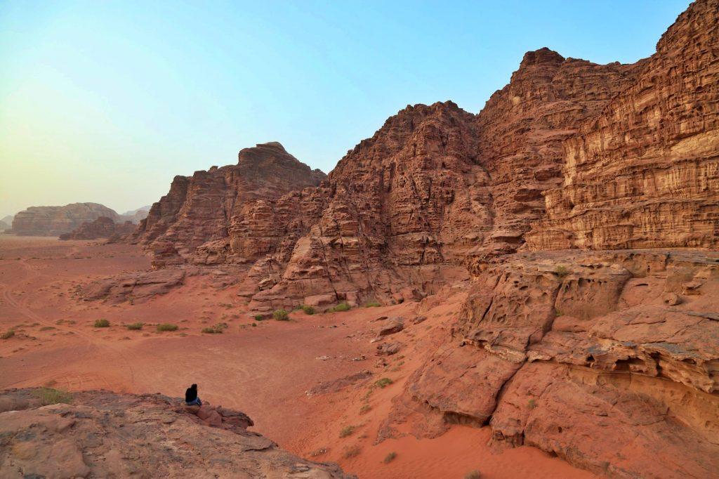 private Wadi Rum Jordan tour