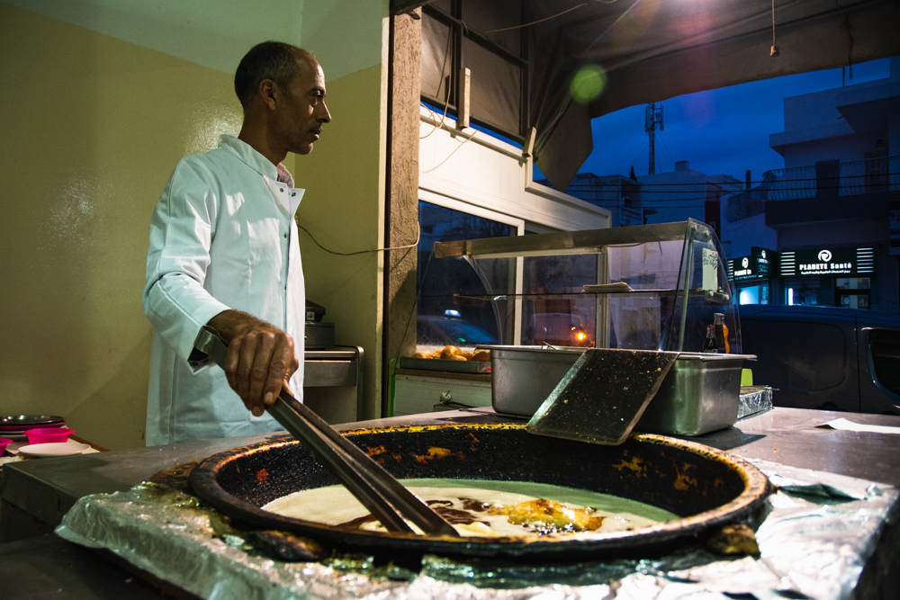 The Essential Guide to Tunisian Street Food