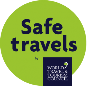 Jordan awarded Safe Travels stamp by the World Travel and Tourism Council